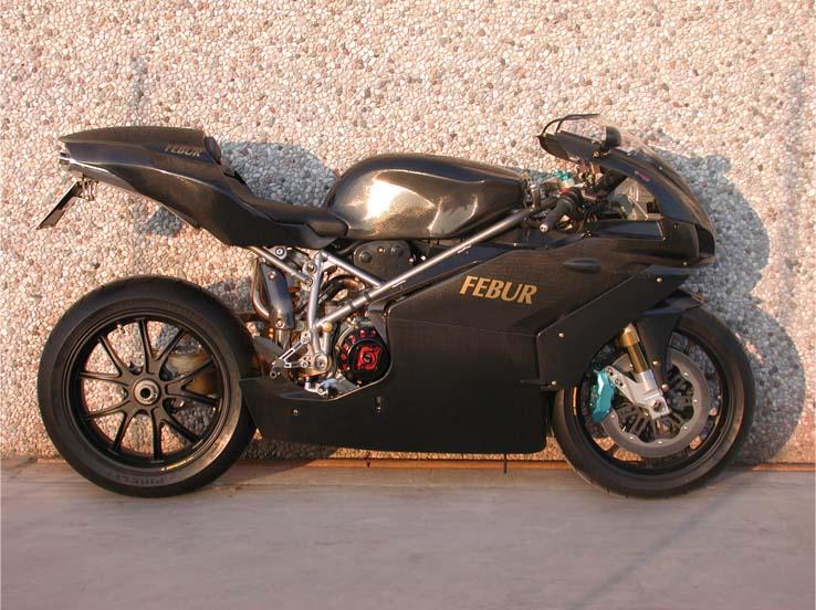 FEBUR - Special moto D...