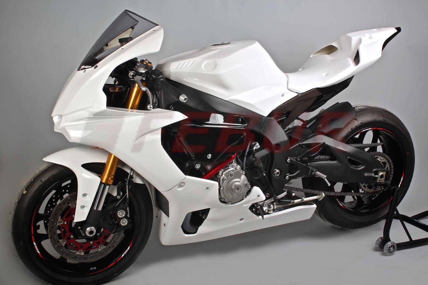 Yamaha R Bike Body Cover