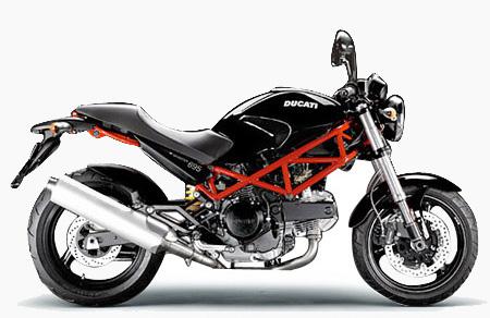 Febur Ducati Monster 400 600 620 695 750 800 900 1000